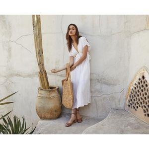 ASTR The Label Sierra Dress NWT Size Small